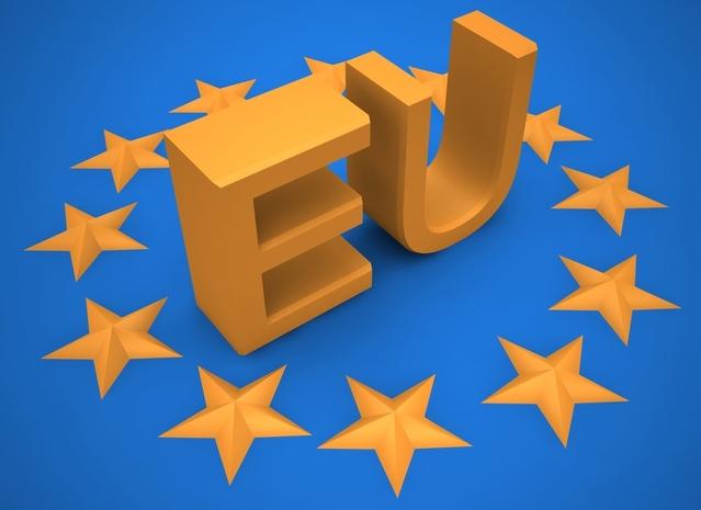EU Flagge web